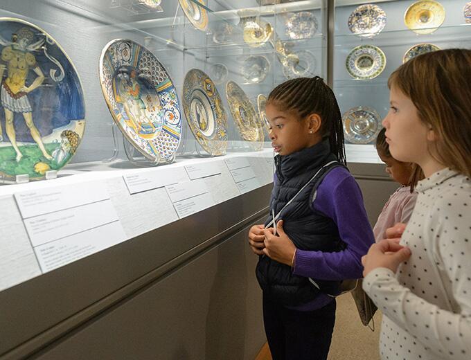 The Metropolitan Museum of Art ( The Met): uno de los museos más famosos...