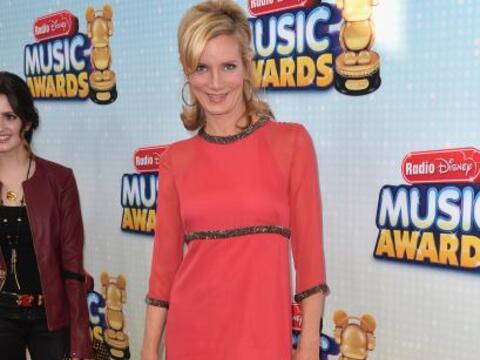 La alfombra roja de los Disney Music Awards 2014 fue el escenario perfec...