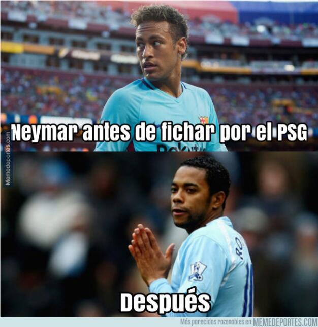 En memes: Neymar se inclina por los millones del PSG MMD_1024951_la_evol...