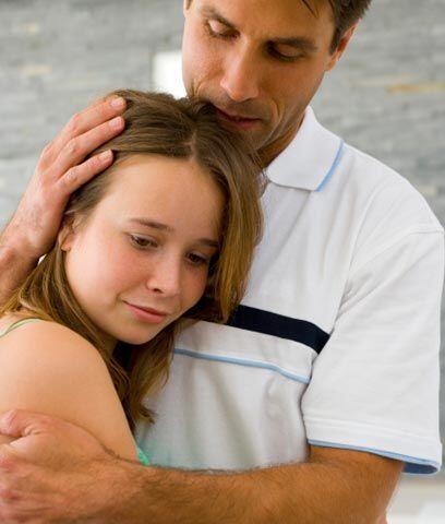 Los padres bien intencionados pueden empeorar las cosas, dicen los psicó...