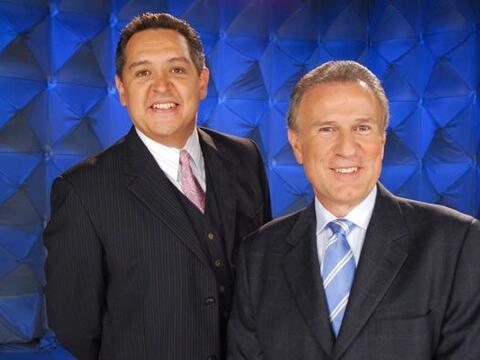 Y que decir de Pablo Ramírez y el doctor  Jesús Bracamontes.