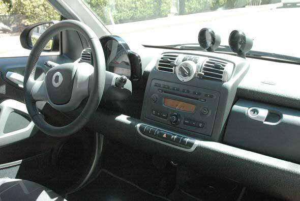 Incluso algunos medidores se pueden mover para acomodarse a cada conductor.