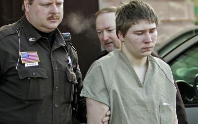 Brendan Dassey, de 26 años, es acusado de ayudar a su tío...