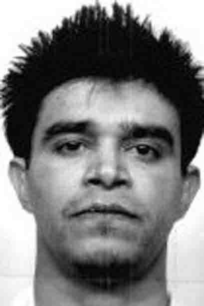El 25 de marzo de 1993 fue ejecutado Ramón Montoya, acusado de ma...