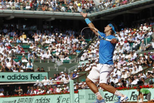 Nadal tendrá como adversario al escocés Andy Murray (N.4).