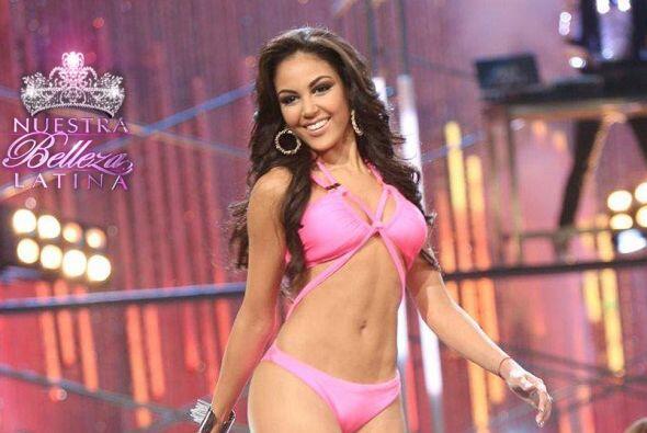 Para nadie es un secreto que la dominicana que audicionó en Nueva York t...