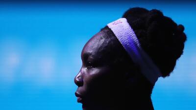 La tenistas exnúmero 1 del mundo quedó libre de cargos.
