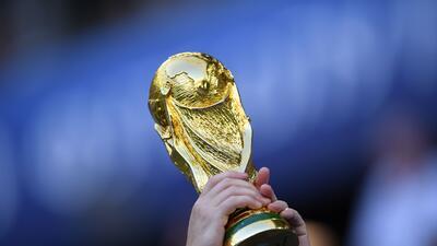 Europeos son mayoría entre los clasificados a cuartos de final del Mundial
