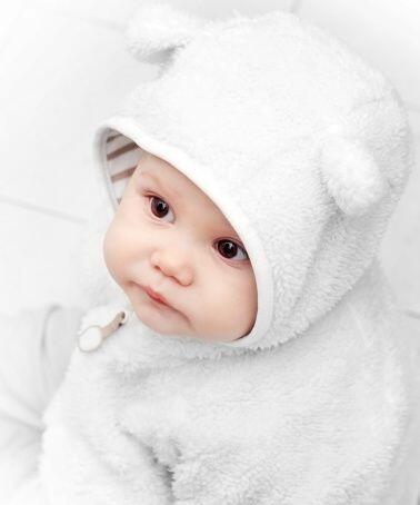 ¿Quieres a tu bebé 'pachoncito' y súper abrazable para Navidad? Ningún a...