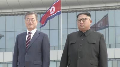 """Corea del Norte cerrará """"de forma permanente"""" su sitio de pruebas de misiles, afirma el presidente surcoreano"""