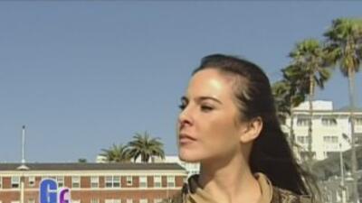 Kate del Castillo dijo que su carta fue sacada de contexto