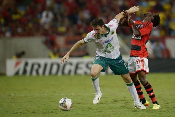 Parecía que León era una carta fuerte en la Copa Libertadores para Méxic...