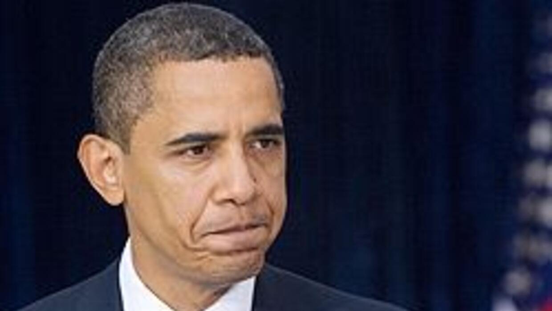 Obama no descarta aumentar impuestos para pagar reforma del sistema de s...
