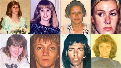 Las mujeres que el asesino serial Andrew Urdiales eligió para saciar su ira