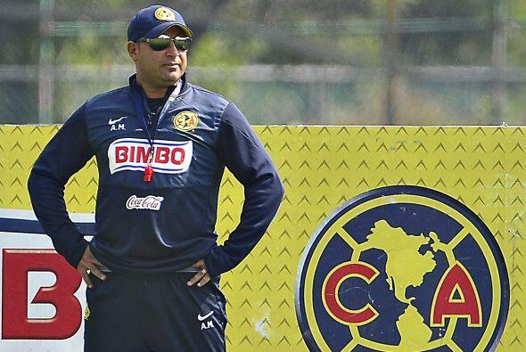 El regreso de Antonio Mohamed a Tijuana ahora en el timón del América se...