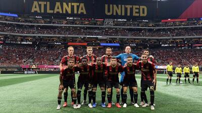 Crecimiento imparable: Atlanta United FC es el nuevo equipo más valioso dentro de la MLS