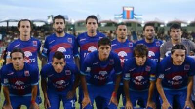 Tigre clasificó a la fase de grupos de la Copa Libertadores tras vencer...