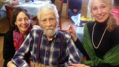 Murió a los 111 años, era el hombre más viejo del mundo