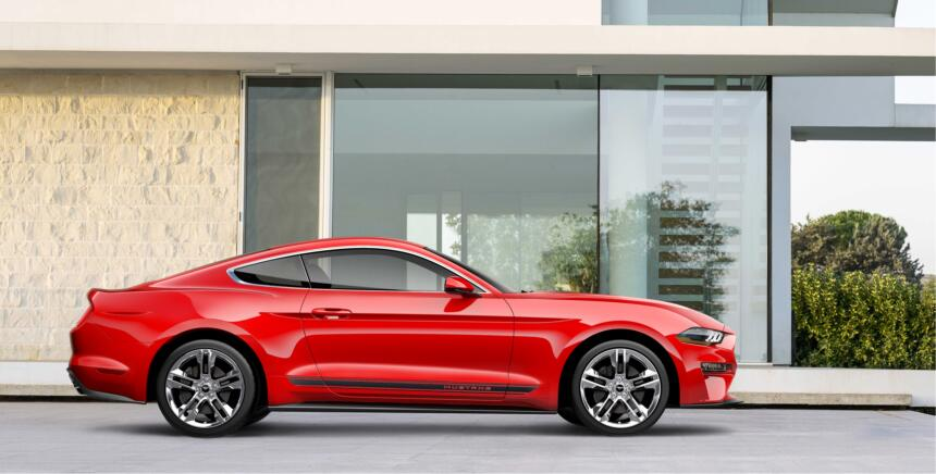 Medio siglo del Ford Mustang Fastback 2018-Mustang-Pony-Pack-3 (1).jpg