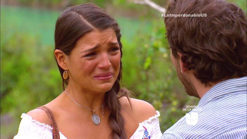 Pero les duró poco el gusto. ¡Ana Perla se enteró que Pablo está comprom...