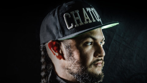 Chato! is U-LAB Music's first 'Artist in Residence'.