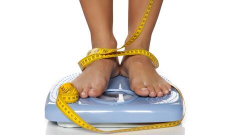 ¿Por qué no puedo bajar de peso fácilmente?