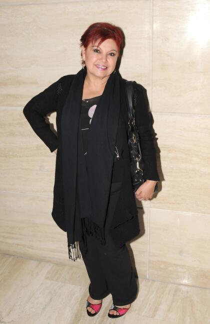 Lupita Sandoval