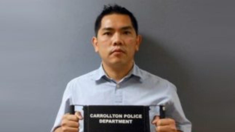 Scott Tan Viet Lai, enfrenta cargos de asalto sexual.