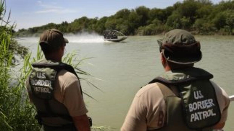 """Johnson informó que continuará la denominada """"Operación Coyote"""", para co..."""