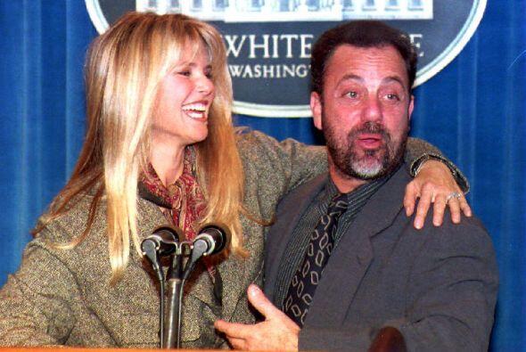 Muchos recuerdan que estuvo casada casi 10 años con el músico Billy Joel...