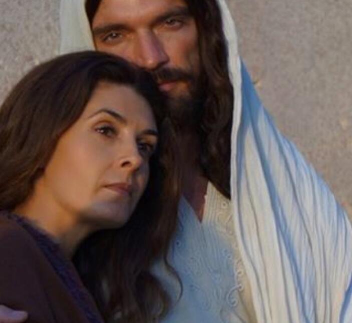 Estas historias de amor de la Biblia podrían ser una telenovela.