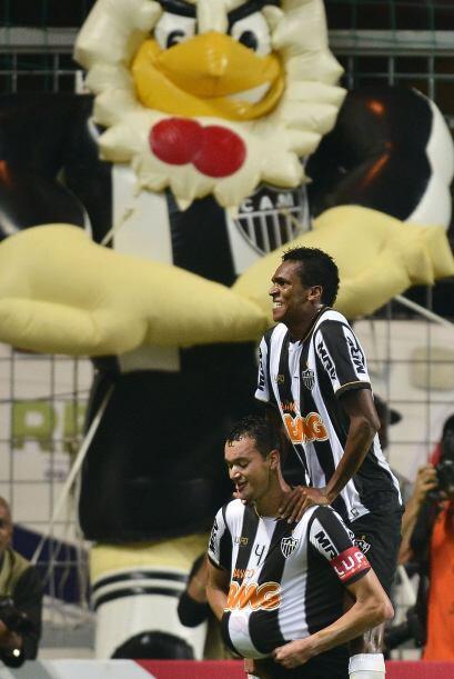 No fueron las grandes estrellas al ataque los que rescataron al Atlético...