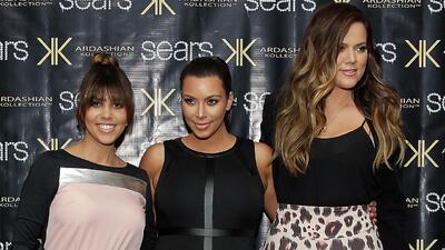 ¡Que se agarren las Kardashian! que las demanda su madrastra