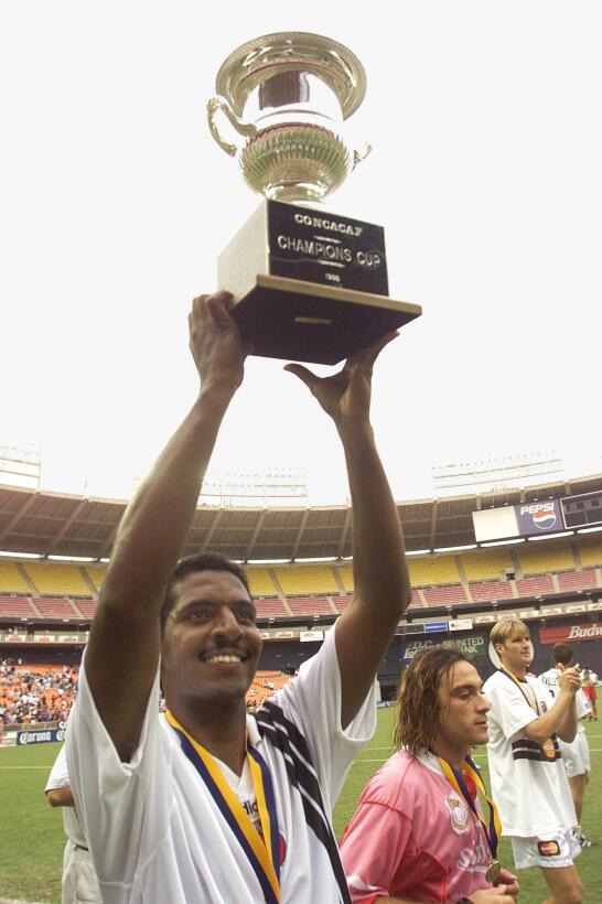 Campeones de MLS en la Liga de Campeones de Concacaf gettyimages-5163724...