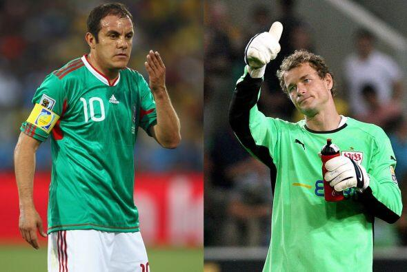 En el fútbol, muchas veces, se dice que cuando un jugador llega a la eda...