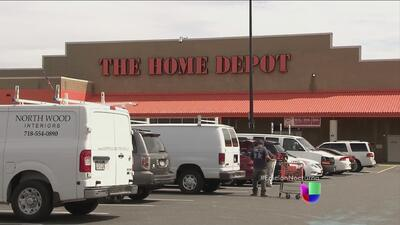 Hackers atacan a clientes de Home Depot