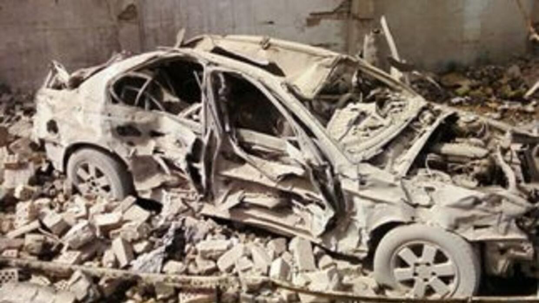 Bagdad volvió a ser sacudida por ataques terroristas que dejaron 40 muer...