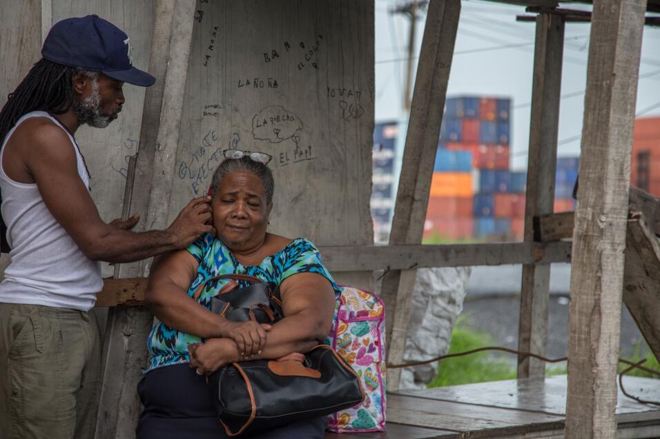 Coco Solo Panamá