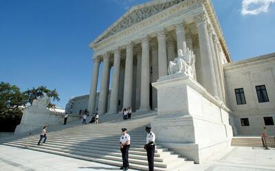 Los casos trascendentales de inmigración que discutirá la Corte Suprema...