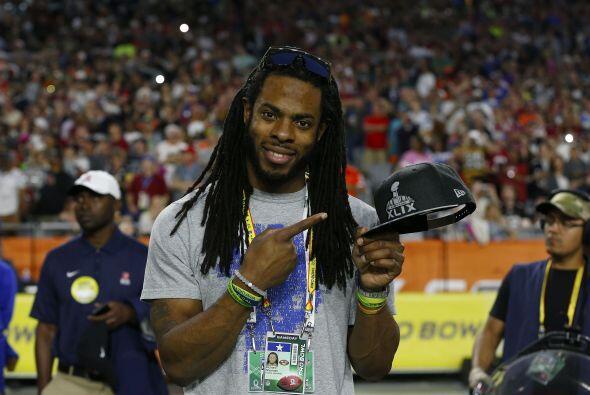 El Super Bowl XLIX encendió el espíritu de los apostadores...