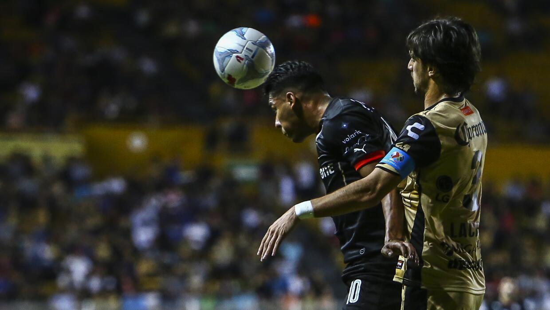 Dorados por fin sumó en el Clausura 2016.
