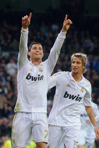 El buen momento que tiene el Real Madrid en el segundo semestre del año...