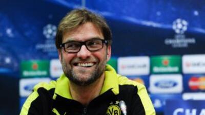 Klopp respondió a los comentarios del entrenador del Bayern.