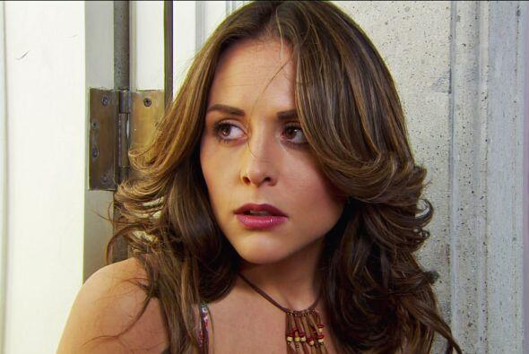 ¡Pobre Renata! Al final, respondió que no podría. ¿Abigail jamás la perd...