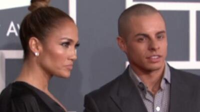 ¡Posible reconciliación entre Jennifer López y Casper Smart!