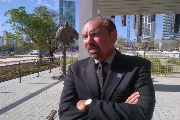 JORGE PÉREZ: Este desarrollador inmobiliario, de origen argentino, le ca...