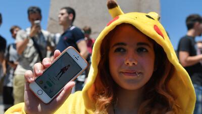 Desde el lanzamiento de Pokémon Go el juego ha provocado un frenesí en t...