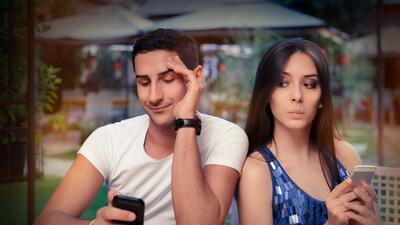Descubre cómo tu intuición dirá si tu pareja te engaña