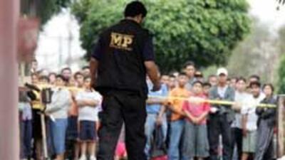 Mujer es sinónimo de muerte en Guatemala a916c24178a04de896171e8c95d2391...