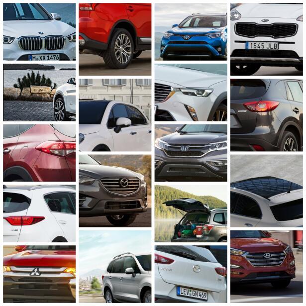 Auto Show de LA: La nueva Mazda CX-5 en imágenes PicMonkey Collage.jpg